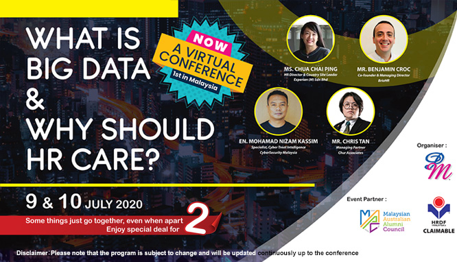 What is Big Data & Why Should HR Care?